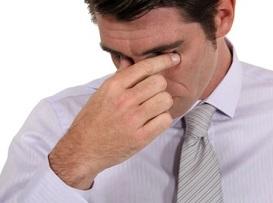 Как синдром хронической усталости меняет кровь?