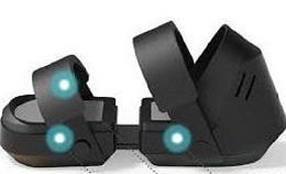 VR-аксессуары: виртуальные ботинки