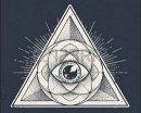 Что означает геометрическая символика в татуировках?