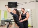 Каких целей можно достичь с помощью EMS-тренинга?