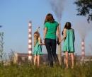 Как загрязнение воздуха влияет на продолжительность жизни?
