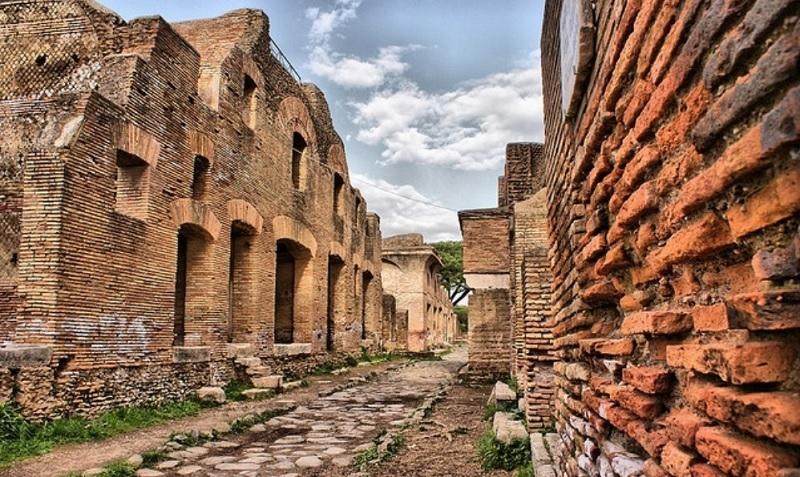 Какие есть однодневные путешествия из Рима в окрестные городки?