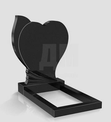"""Почему статуи из черного гранита от """"Данила-Мастер"""" — лучший могильный аксессуар?"""